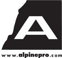 Alpine pro eshop