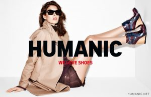 humanic e-shop