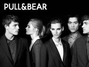 Pull and Bear Slovensko