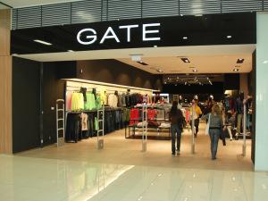 Gate shop