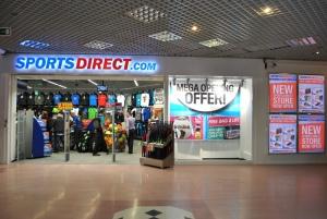 Sports Direct Bratislava