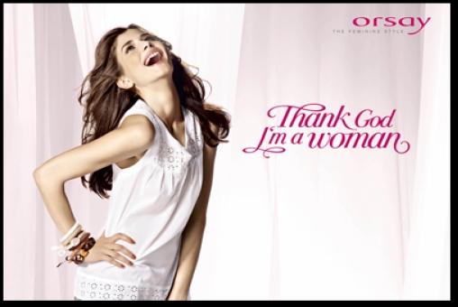 1d166d47b419 Orsay e-shop - online móda