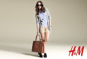 H&M online shop