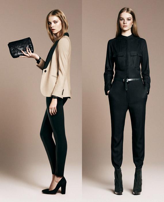 Značka Zara ponúka širokú škálu produktov. Na svoje si prídu hlavne tí ef60b79ccab