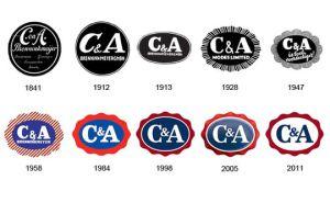 C&A katalóg