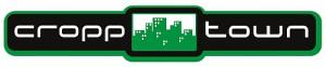 cropp town logo