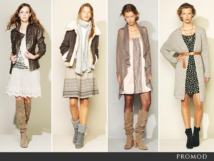 oblečenie Promod