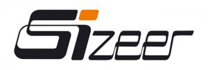 sizeer logo