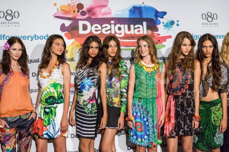 Desigual - dámska móda