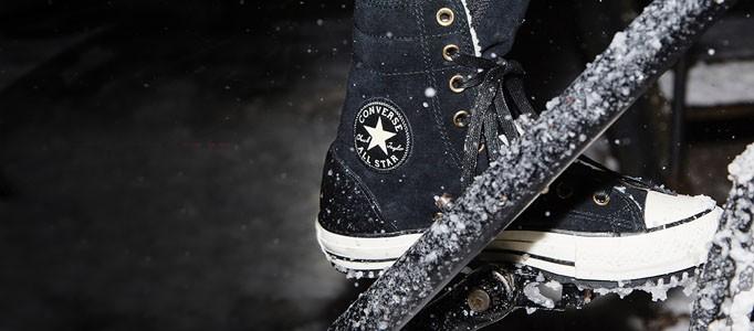 obuv Converse