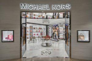 Michael Kors predajňa