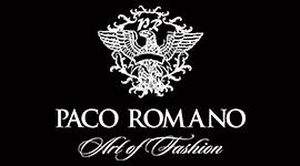 Paco Romano logo