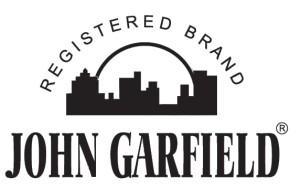 John Garfield logo
