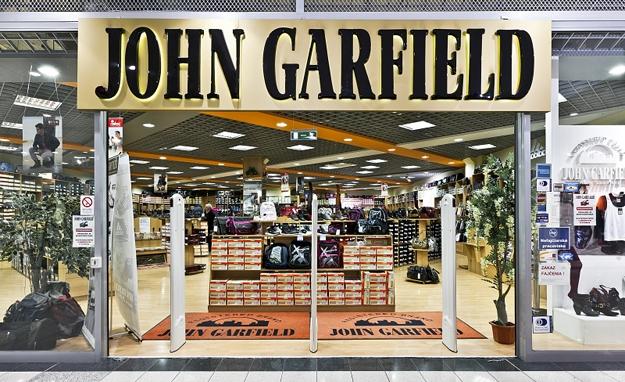 John Garfield predajňa