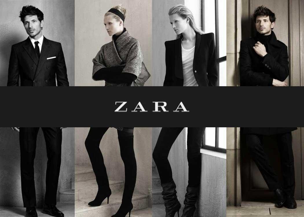 Zara-oblečenie