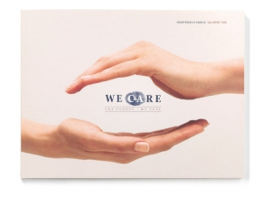 c&a we care