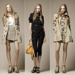 Najlepší výber módy na Burberry e-shope