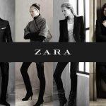 Zara e-shop ťa zásobuje jarnými novinkami