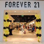 Forever 21: značka, ktorá vás nenechá zostárnuť