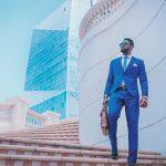Paco Romano – obleky vhodné na každú príležitosť