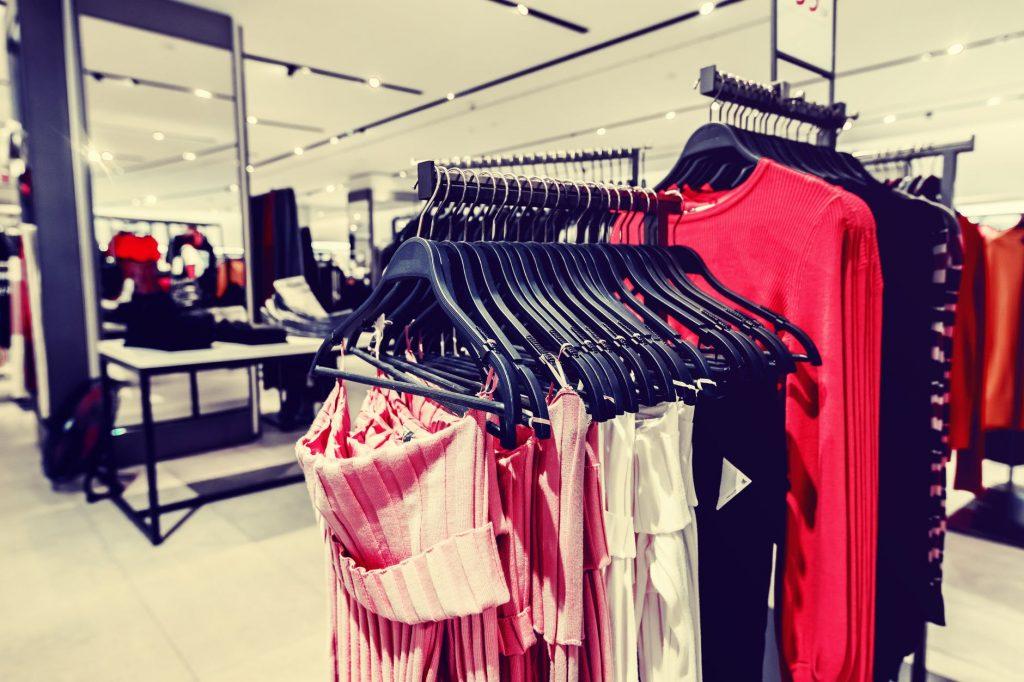 Oblečenie Prima moda