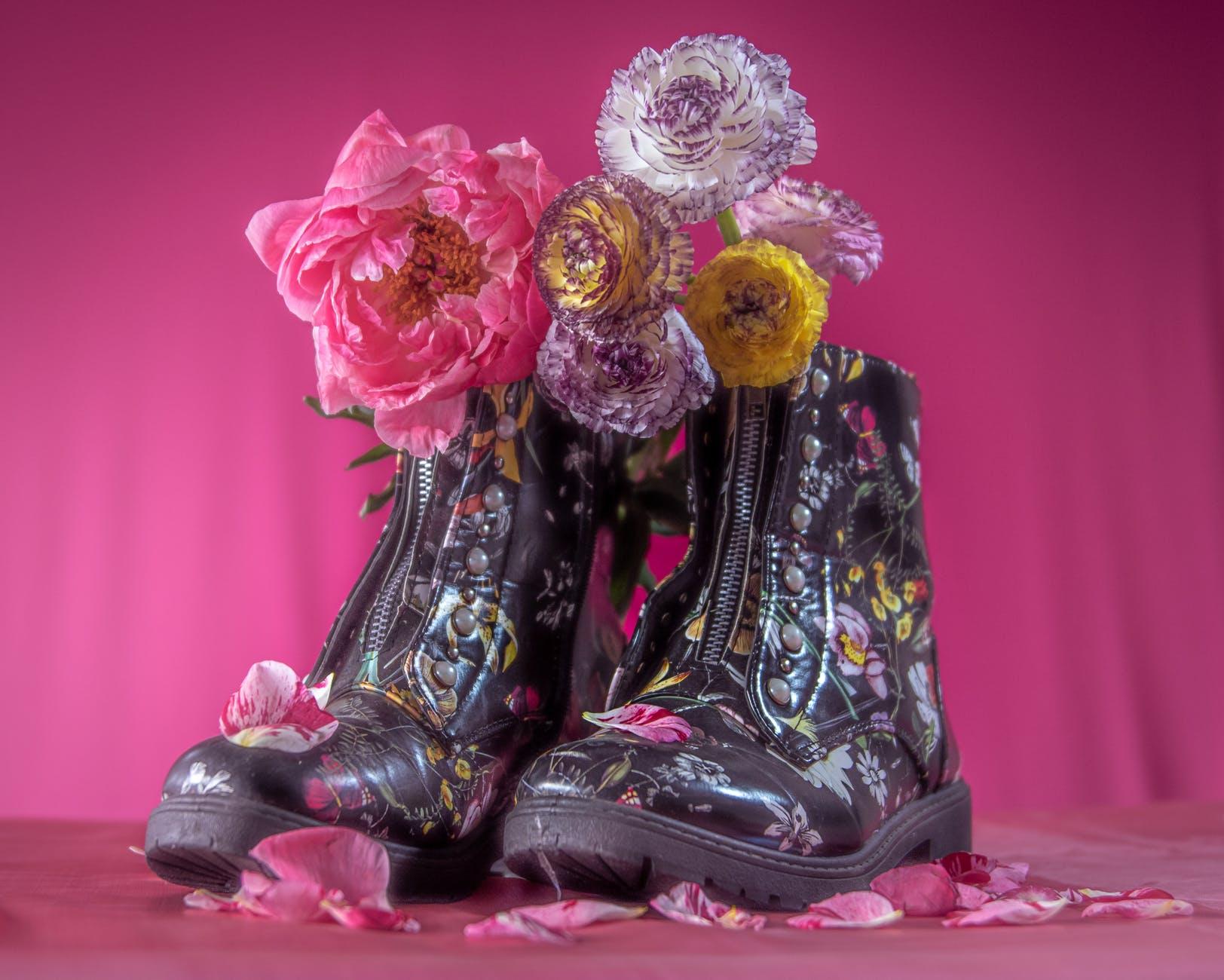 Štýlová obuv Prima moda